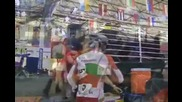 Дамян Филипов колоездене на писта D Filipov track cycling Bg
