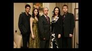Esir Kalpler Dizisi - Jenerik Muzigi - Музиката на Турския Сериал Плени Сърца