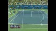 Тенис класика : Федерер - Лопес