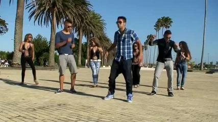 Gipsy Dance feat. Sanakay - E Davi Maia Reggaeton 2012