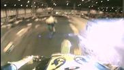 Kawasaki Supercross