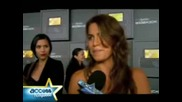 Nikki Reed for Access Hollywood,  May 14 2009