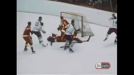 Legends Of Hockey - Dave Keon