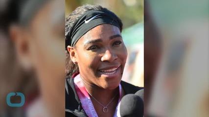 Serena Williams -- Twerkin' Like Beyonce ...
