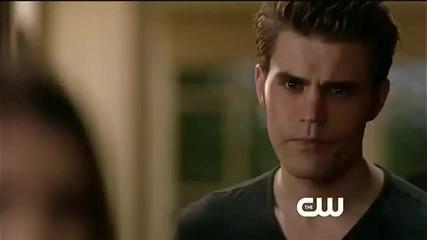 *season Finale* The Vampire Diaries season 3 episode 22 Promo - The Departed