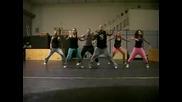 Leos Hip Hop Dance Class To Vamo Hacerlo Wisin Y Yandel Franko El Gorila (hq)