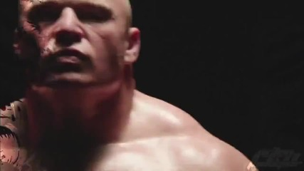Wwe Brock Lesnar New 2013 Next Big Thing Titantron