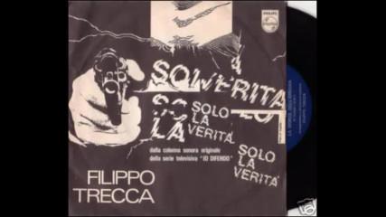 Filippo Trecca - Solo la verita -1976 inst.