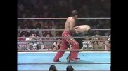 Великият Мута Срещу Масахиро Чоно (1994)