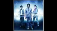 Jonas Brothers-Burnin Up (new single)