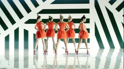Girls Aloud - Something New ( Offical Video)