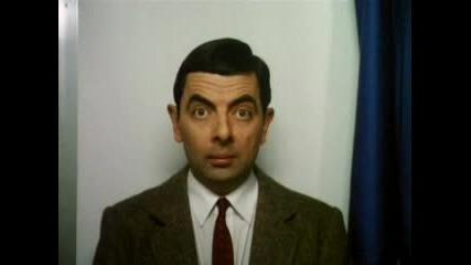 Mr. Bean Много Fun