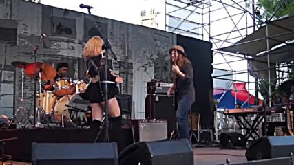 Samantha Fish - Gone For Good / 2016 Portland Waterfront Blues Festival