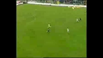 Grazie Fiorentina,  2006 - 07