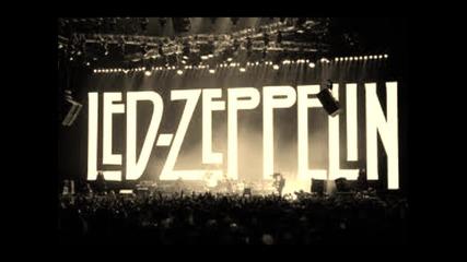 Led Zeppelin - You Shook Me
