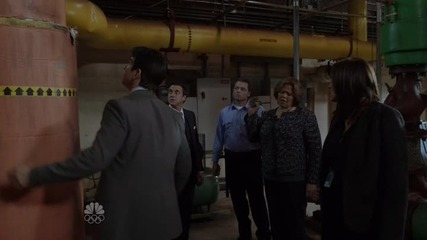 Law and Order: Svu s17e14