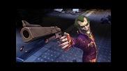 The Joker (bass edition) (music)