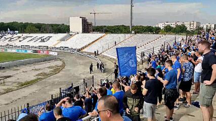 Арда 1-3 Левски
