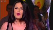 Indira Aradinovic Indy - Masala