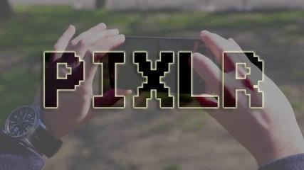 Направете снимките си вълшебни с Pixlr