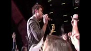 American Idol 2009 - Kris Allen - All She Wants to Do Is Dance