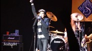 Adam Lambert - Never Close Our Eyes (98.5 Krz Summer Smash, Wilkes-barre, Pa 5_25_12)