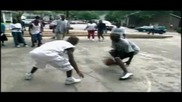 And1 Streetball - Mejores jugadas de _hot Sauce_ (by Mons)