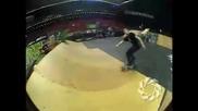 Plan B Skateboards Ryan Sheckler Best of Fkd Bearings