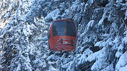 Rila Mountain, Borovets Ski Resort / Рила планина, Ски курорт Боровец 005