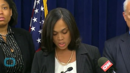 All Six Baltimore Police Officers Indicted For Death of Freddie Gray