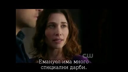 Supernatural / Свръхестествено - Сезон 7 Епизод 17