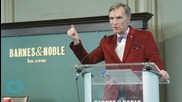 Bill Nye Looks to the Future After Solar Sailing Mission