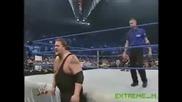 John Cena helped Rey Mysterio