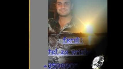 ferdi kyuchek (dance)