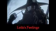 Vampire Hunter D Bloodlust - 15. Leila's Feelings (2000) Ost