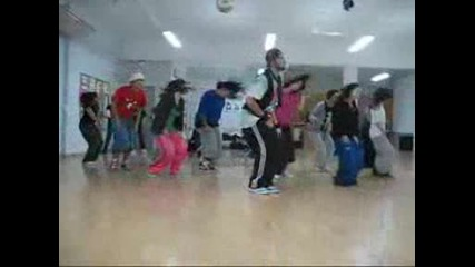 backstreet boys - Treat Me Right por alex tisha