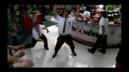 Chuck Season 5 mission Success