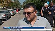 """Софиянци искат общежитието за мигранти в """"Овча купел"""" да се премести"""