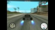 Audi R8 Drag - Gta San Andreas