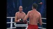 Бокс Кубрат Пулев (българия) - Александър Устинов (беларус) 29.09.2013
