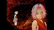 Naruto Girls Pics