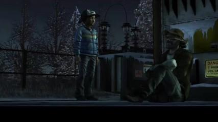 The walking dead Season 2 Episode 5 full episode two endings