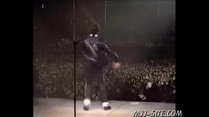 Michael Jackson - Billie Jean (party Mix)