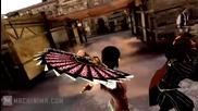 Assassins Creed Brotherhood Multiplayer Launch Trailer Hq*