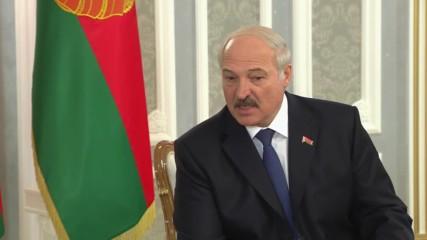Belarus: Lukashenko touts shared political vision with Turkey's Erdogan in Minsk