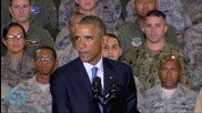 Obama: 'I Don't Think We're Losing' Fight With Islamic State'