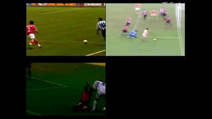 Football Tricks & Skills [ H D ]