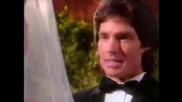 Дързост и Красота - Първата сватба на Рич и Тейлър - 1992