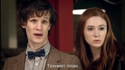 Doctor Who s05e03 (hd 720p, bg subs)