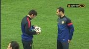 Масчерано с безумна постъпка на мача с Еквадор